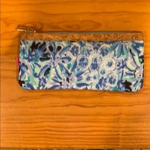 Lilly Pulitzer Pencil Pouch